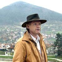 A bosnyák Indiana Jones feltárja a piramishegyeket