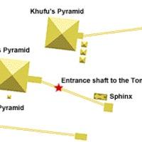 Zahi Hawass és az Ozirisz-akna