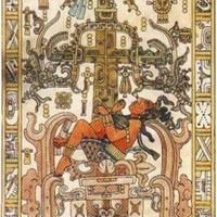 Pacal király űrhajója