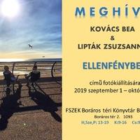 2019. októberi programok a Boráros téri és a Börzsöny utcai könyvtárban