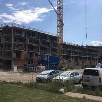 Rekordárakon az új lakások Ferencvárosban