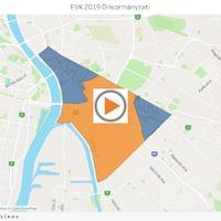 Ellenzéki polgármesteri győzelem Ferencvárosban, nagy ellenzéki többség az új testületben