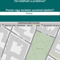 Egyszerre két klímastratégia készül Ferencvárosban