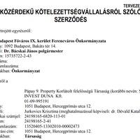 Közérdekű kötelezettségvállalási szerződések Ferencvárosban: Cui prodest?