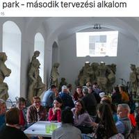 Közel fél milliárd forint a Haller parkra közösségi tervezés nélkül
