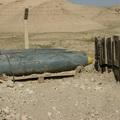 100 tonna robbanóanyag nagyon nagyot durran!