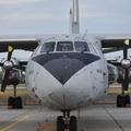 Amikor a NATO-nak volt oka félni az An-26-osoktól