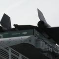 A CIA háromszoros hangsebességgel száguldó repülőgépe