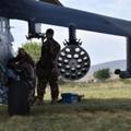 Mi-24-es lövészeten jártam, torkolattüzet láttam!