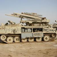 Szaddám hadmérnökei földről is indították a repülőgépek fegyvereit