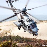Mire lesznek jók a H225M helikopterek?