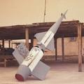 Légvédelmi egyveleg a sivatagból II.