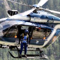 Nekünk is ilyen helikopterünk lesz!