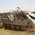 Tüzérségi egyveleg a sivatagból III.