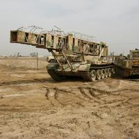 Egy furcsa jószág T-55-ösből