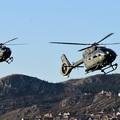 Megérkeztek az első H145M helikopterek Magyarországra!