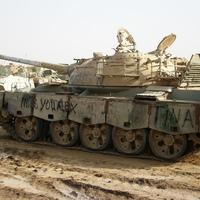 Kínai T-55-ös klón