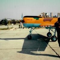 Pilótatalálkozó