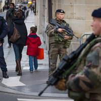 Vigipirate - Francia válaszintézkedések a terrortámadásokra