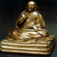 A láma dalai