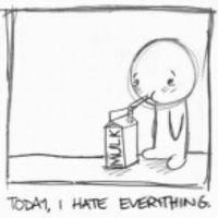 Mindent utálok