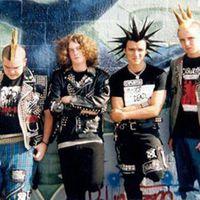 Igazán igazi punk, gecó!