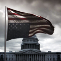 Ez már rosszabb, mint a House of Cards: az USA felbomlásához vezethet a vitatott elnökválasztás — TLDR