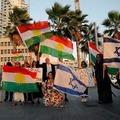 A kurdokat élesen megosztja az arab-izraeli konfliktus, de a felszínes nyugati szemlélő nem csak ezt nem tudja a Közel-Keletről