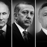 Orbán lehet, hogy Erdogan, de Magyarország nem Törökország és nem is Örményország