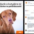 A petárda lett a Soros: a Fidesz utolsó plakátkampánya 2018 szilveszterén