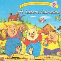 Magyar népmese a három kismalacról és a lompos ellenzéki képviselőkről az MTVA-székházban