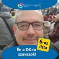 Beszólt Ungárnak a DK-s képviselő a székely autonómia miatt