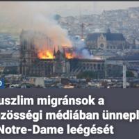 A Föld napja: je suis Notre-Dame!