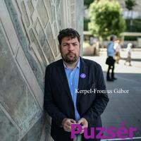 Puzsér 2.0 — A Sétáló Budapestnél jártunk: Robi azon morfondírozott, visszalépjen-e a Momentum javára