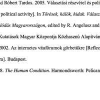 Komcsizás és CEU — a magyar politika görbe tükre