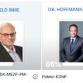 Hoffmann Tamás vagy László Imre? Szavazz ki legyen a polgármester a XI. kerületben!