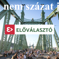 Esélytelenek izgalma. Ki legyen Budapest főpolgármestere? (FELMÉRÉS)