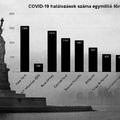Miért New York? A COVID-19-horror okai és a magyarnál is borzalmasabb kórházi állapotok