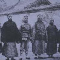 A kínai császár és az eunuchok