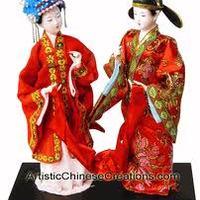 A 7 válóok Kínában