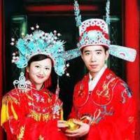 A kínai tradícionális házasság és család