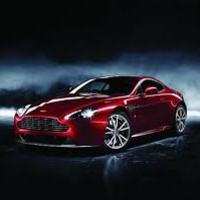 Az Aston Martin és a Sárkány Éve