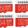 Villámgyors Samsung EVO Plus microSD-k olcsón (frissítve)