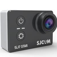 SJCAM SJ7 Star akció kamera, autós menetrögzítő - Teszt (4K videó, 3840 x 2160)