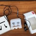 Kellemes hangzás elérhető áron - Xiaomi Mi IV Hybrid Dual Drivers fülhallgató - Teszt