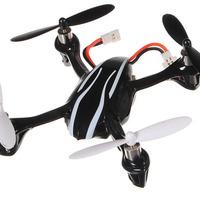 Hubsan X4 Quadcopter Gyakorlati tapasztalatok - Teszt