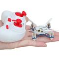 Rewell XS Nano Quad (Quadcopter, Quadrocopter, mini helikopter, drón)