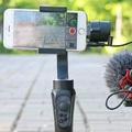 Készíts profi videókat a telefonoddal! Zhiyun Smooth Q gimbal - Teszt