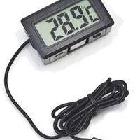 Digitális mini hőmérséklet mérő, hőmérő