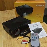 GM60 házimozi LED projektor - Teszt (800x480)